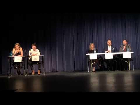 Maine republican gubernatorial candidates