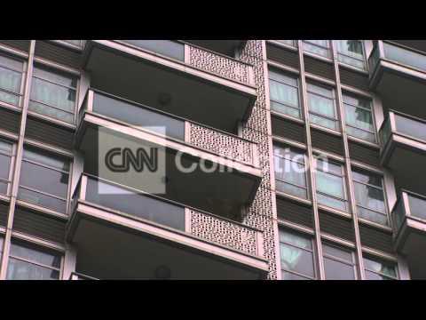CHINA: BRITISH MAN CHARGED IN HONG KONG KILLINGS
