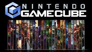 Chronique : Gamecube