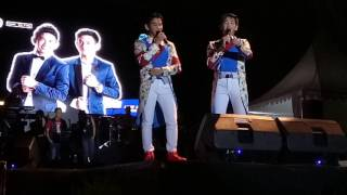 Rizki Ridho - Pandangan Pertama di PRSU Medan
