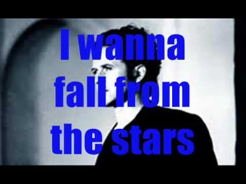 Simply Red Stars with Lyrics by Jr