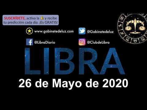 horóscopo-diario---libra---26-de-mayo-de-2020
