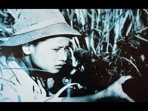 Nữ Xạ Thủ Việt Cộng đọ súng sinh tử Với  lính bắn tỉa lừng danh Mỹ  biệt danh (Lông Trắng)