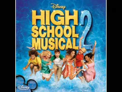 High School Musical 2 Soundtrack - You are the Music in Me