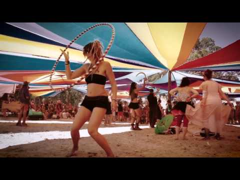 Rainbow Serpent Festival 2016 - Welcome To Summer!