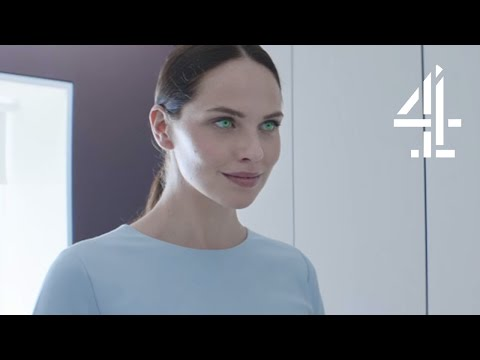 Download Youtube: Humans | Persona Synthetics - Meet Sally