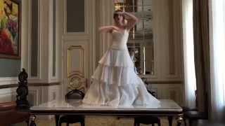 Свадебный девичник Tatler в отеле St. Regis Москва Никольская