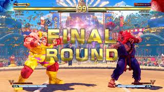 Street Fighter V 2018 03 24   22 34 36 07