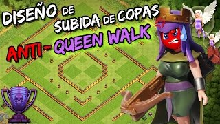 TH11 WAR BASE 2017 | ANTI BOLALOON | ANTI QUEEN WALK |  ANTI DRAGON | ANTI LAVALOON |