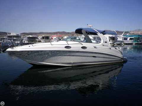 [UNAVAILABLE] Used 2003 Sea Ray 280 Sundancer in Henderson, Nevada