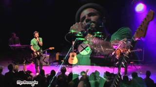 """THE BEAUTIFUL GIRLS """"Bring Me Your Cup"""" - live @ the Fox (full video)"""