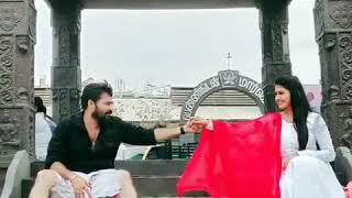 Nachiyarpuram serial love bgm