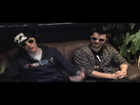 Gibson - Faber Drive Interview