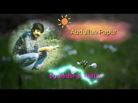 Abdullah Papur - Kurbanın Olayım Senin Dinle mp3 indir