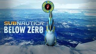 THE TEMPERATURE HAS DROPPED     Subnautica Below Zero S1 Ep1