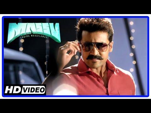 Massu TamilFull Movie Scenes   Songs