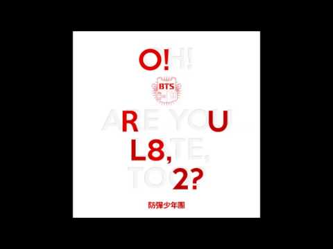 방탄소년단 -- O!RUL8,2? - 04. Skit : R U Happy Now?