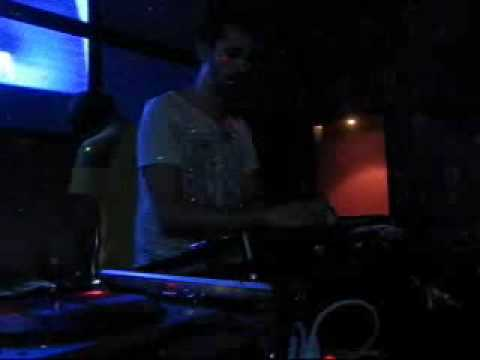 AudioFly @ One Club, Caracas - Venezuela - By Radio4by4.com Part 1