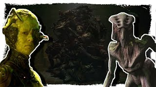 Battle Breakdown : Borg-Species 8472 War