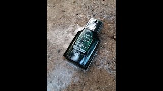 Paco Rabanne Pour Homme Fragrance review (Green King)