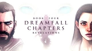 Dreamfall Chapters: Book 4 Game Movie [Revelations] All Cutscenes 1080p HD