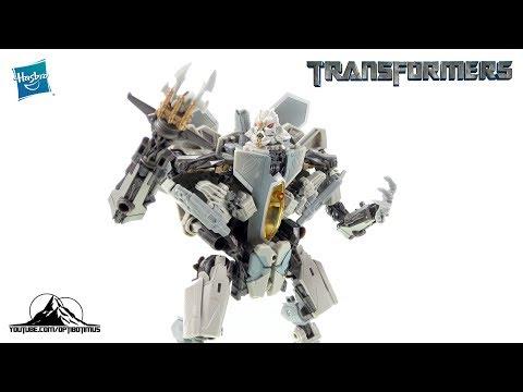 Optibotimus Reviews: Transformers Studio Series Voyager Class STARSCREAM