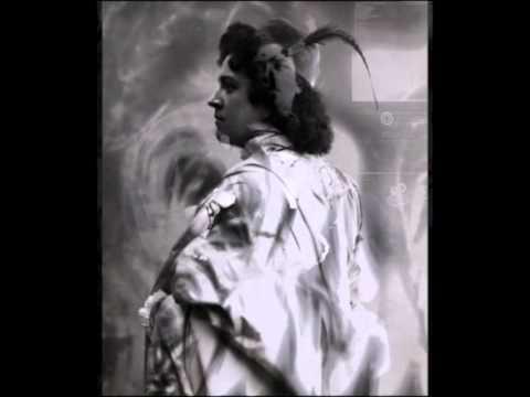 Дмитрий Смирнов (тенор) Dmitri Smirnov (tenor) - Не пой, красавица (С.Рахманинов - А.Пушкин) (1923)