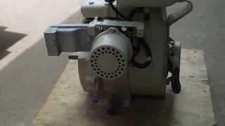 Tecumseh 6HP HH60 Engine - Troy Bilt Rototiller