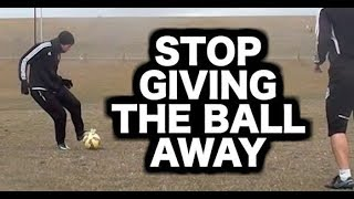 10 Football Passing Drills | How to improve passing in soccer | 10 Soccer drills for passing