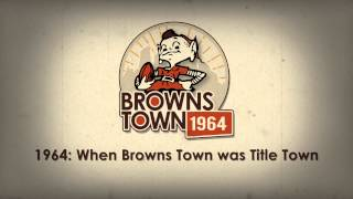 1964: When Browns Town Was Title Town