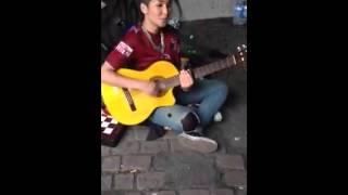 Mehtab Guitar-Ankaranın bağları,hayatı tesbih yapmışım