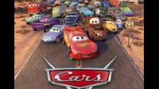 cars soundtrack- life is a highway