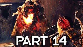 God of War 4 Walkthrough Part 14 - Soul Eater - GOD OF WAR GAMEPLAY!! (PS4 PRO 60FPS)