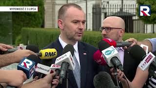 Telewizja Republika - Dzisiaj Informacje TV Republika 04.08.2018