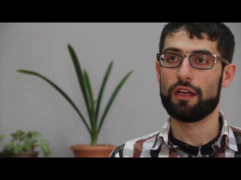Gevorg, or on Being Pagan in Christian Armenia
