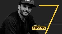 Juan Pablo Raba | #ElPodcast con Alejandro Marín