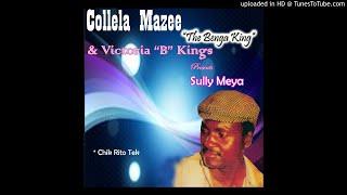 Collela Mazee & Victoria Kings - Joma Oru Ema Ose Mene