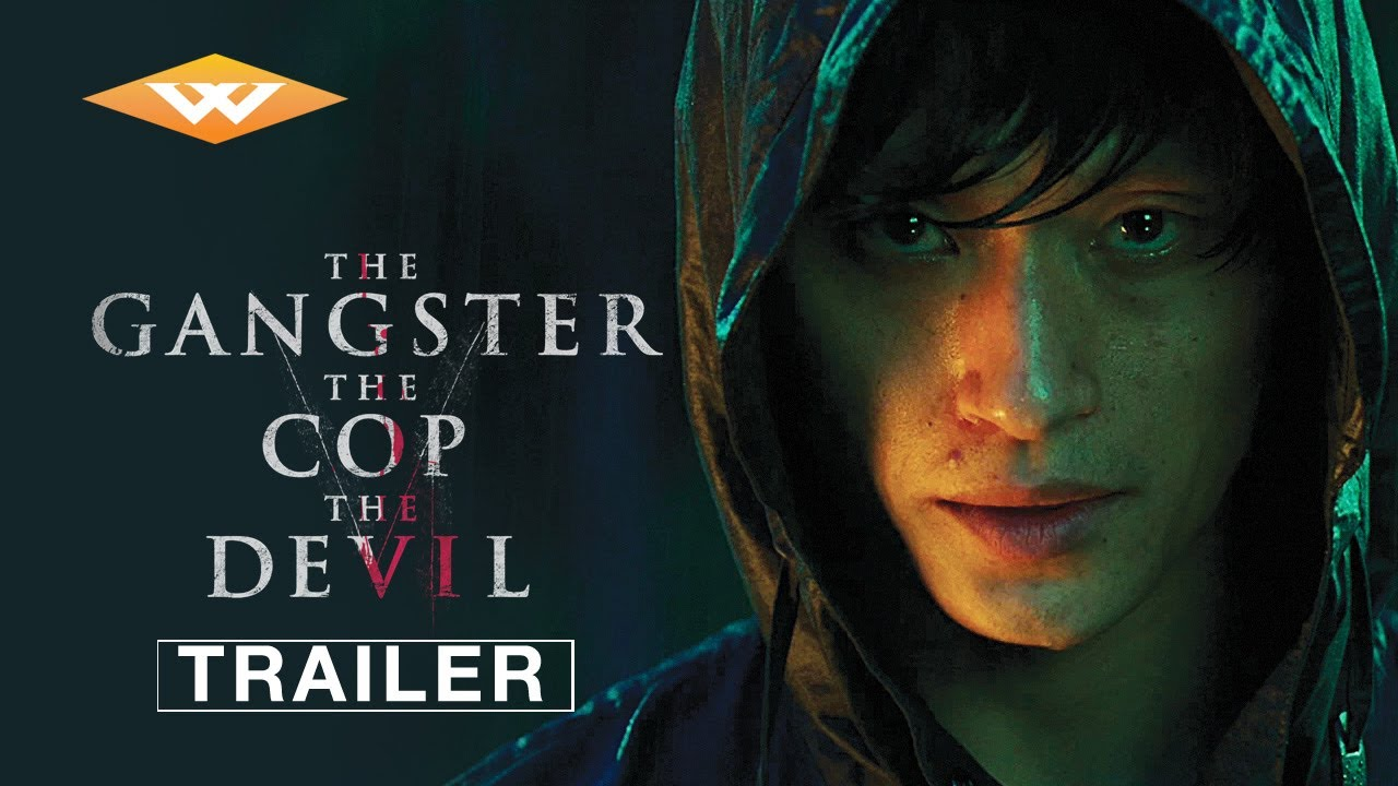 Download The Gangster, The Cop, The Devil (2019) Official US Trailer |