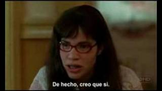 UGLY BETTY español subtitulado - PROMO Trailer 1