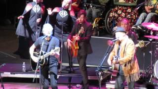Roger Waters - Neil Young - Cage the Elephant - Forever Young
