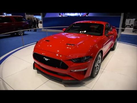 Ford mustang — автомобиль с особой историей, которая ведет свой отсчет с легендарной модели 1964 года. В 2014 году на свет появилось шестое.