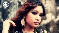 Photo Making with Model Hnin Pwint Ko Ko