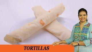 Tortillas Stuffed With Red Bean Salsa - Mrs Vahchef