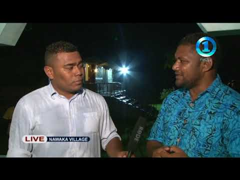 FIJI ONE SPORTS NEWS 010218