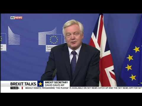 Brexit fallout: UK position undermined by Tory chaos and infighting