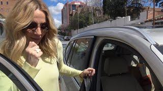 Marta Sánchez presume de su nuevo amor