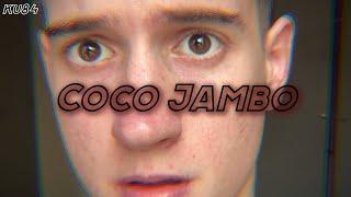 9Tendo & Mr. President - Coco Jambo (2020 Remix)