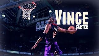 Vince Carter Mix ~ All Me