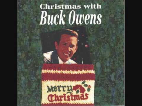 Buck Owens And The Buckaroos - All I Want For Christmas Dear Is You