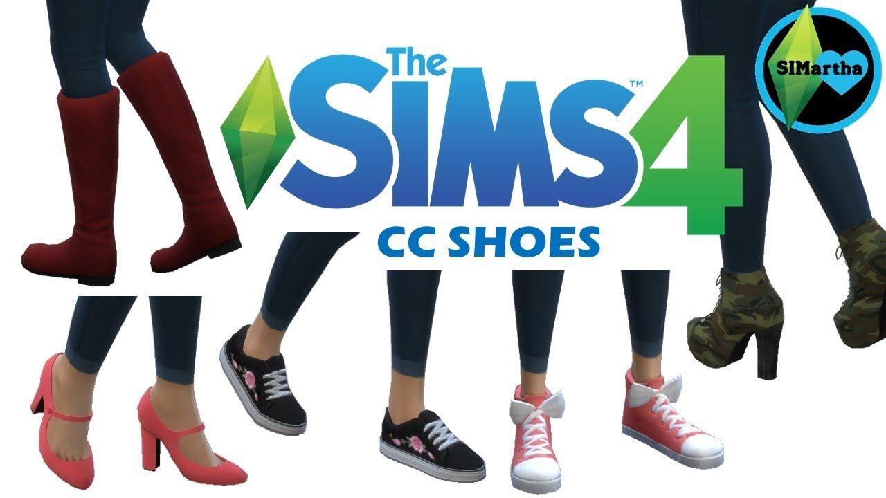 sims 3 nike shoes download youtube 845069